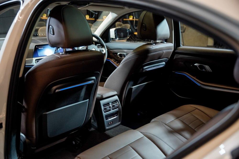 330li 001 - 凭空间取胜!大马首创长轴版 BMW 330Li M Sport 登场