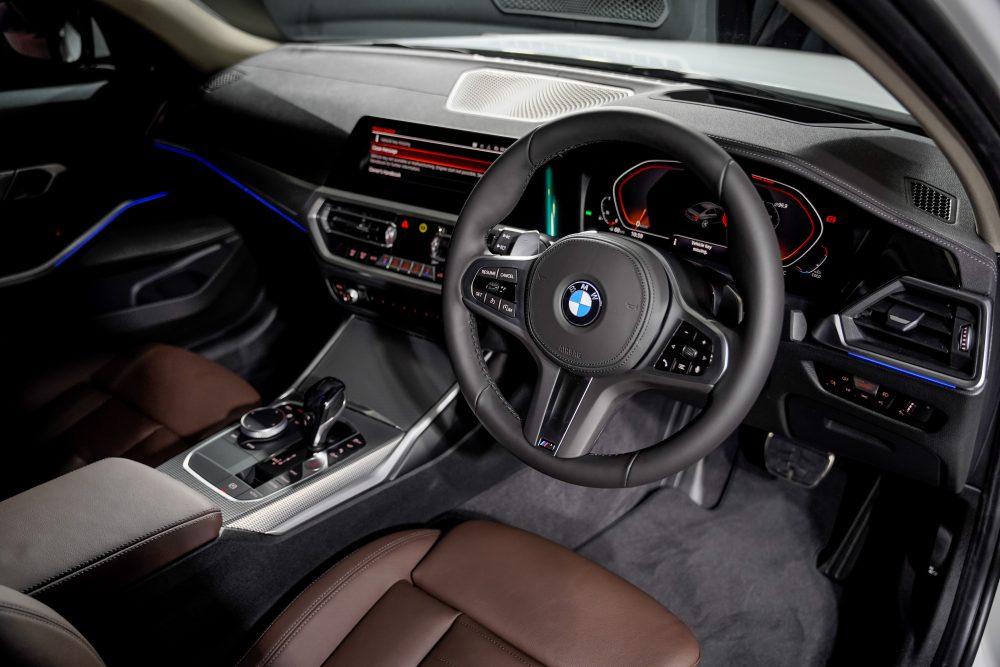 330li 003 - 凭空间取胜!大马首创长轴版 BMW 330Li M Sport 登场