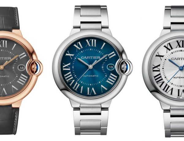 ballon bleu de cartier 40mm 2021 001 600x460 - Ballon Bleu De Cartier 隽永表款再升级!