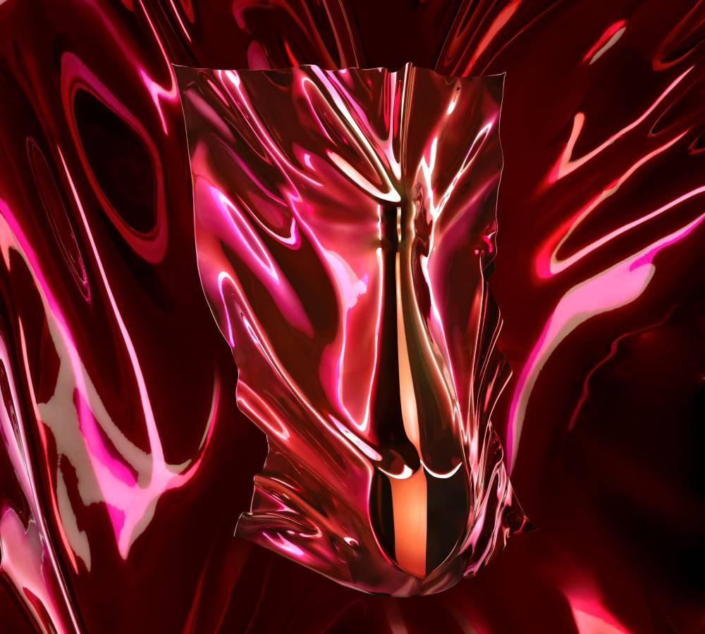 dom perignon x lady gaga 002 - 香槟大师与巨星合作 Dom Pérignon x Lady Gaga 超强气场!
