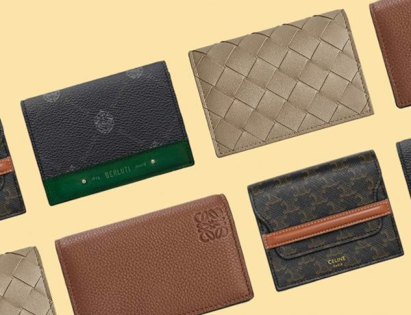 ks select business card case 2 600x460 - K's Select|第一印象加分全靠它!7款精品名片夹推荐