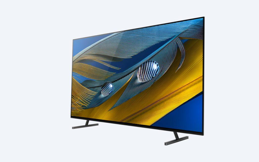 sony bravia xr a80j 1 1024x640 - 3款最新OLED智能电视