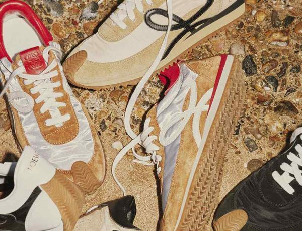summer 2021 luxury sneakeR 600x460 - 夏天就是要放胆穿!2021春夏时尚潮鞋推荐