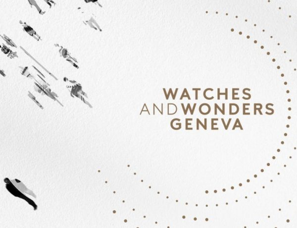 watches and wonders 2021 highlights digital experience sustainability colours 600x460 - Watches & Wonders 2021 编辑观后感|原来线上表展也可以很精彩