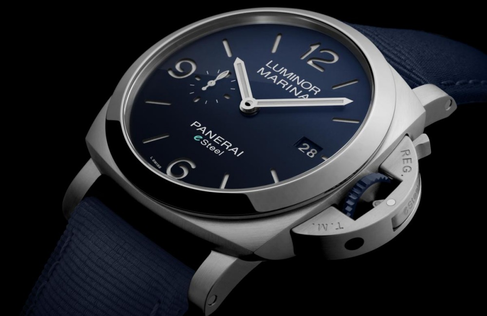 watches and wonders 2021 highlights sustainability panerai esteel - Watches & Wonders 2021 编辑观后感 原来线上表展也可以很精彩