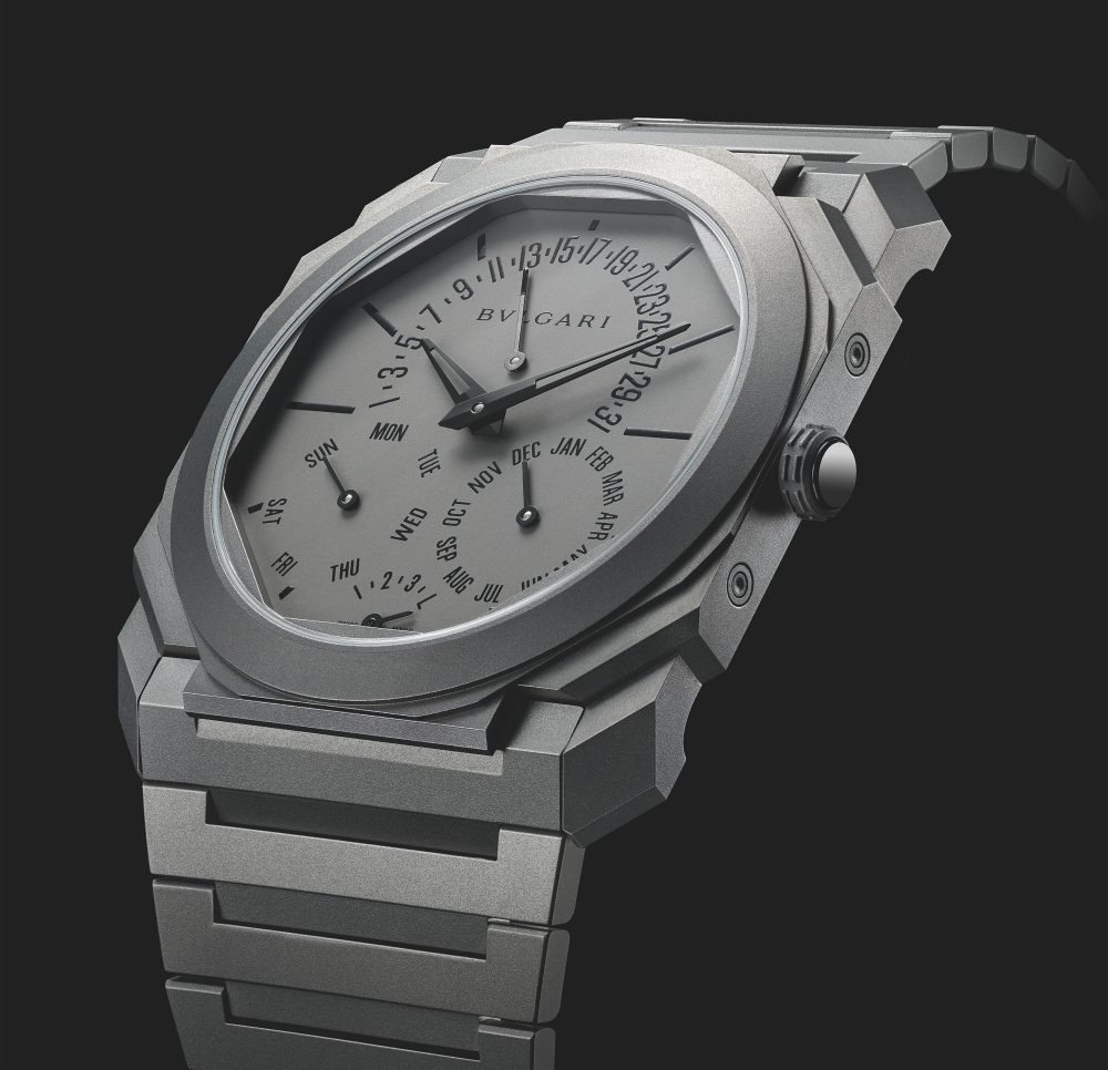 watches and wonders top 10 timepieces editors choice bvlgari octo finissimo perpetual 1 - Watches & Wonders 2021|10款最令编辑印象深刻的腕表新作
