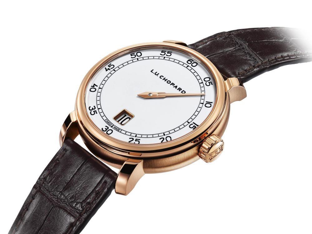 watches and wonders top 10 timepieces editors choice chopard luc quattro - Watches & Wonders 2021|10款最令编辑印象深刻的腕表新作