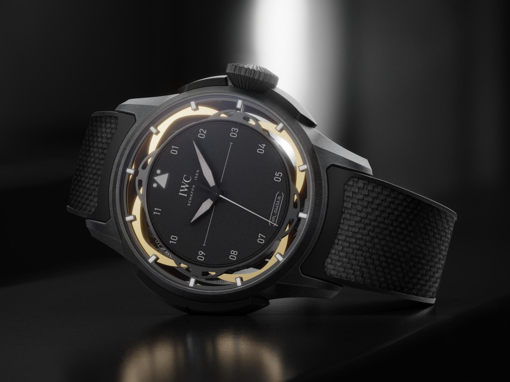 watches and wonders top 10 timepieces editors choice iwc big pilot xpl absorber - Watches & Wonders 2021|10款最令编辑印象深刻的腕表新作