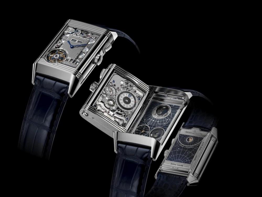 watches and wonders top 10 timepieces editors choice jlc reverso hybris mechanica 185 - Watches & Wonders 2021|10款最令编辑印象深刻的腕表新作
