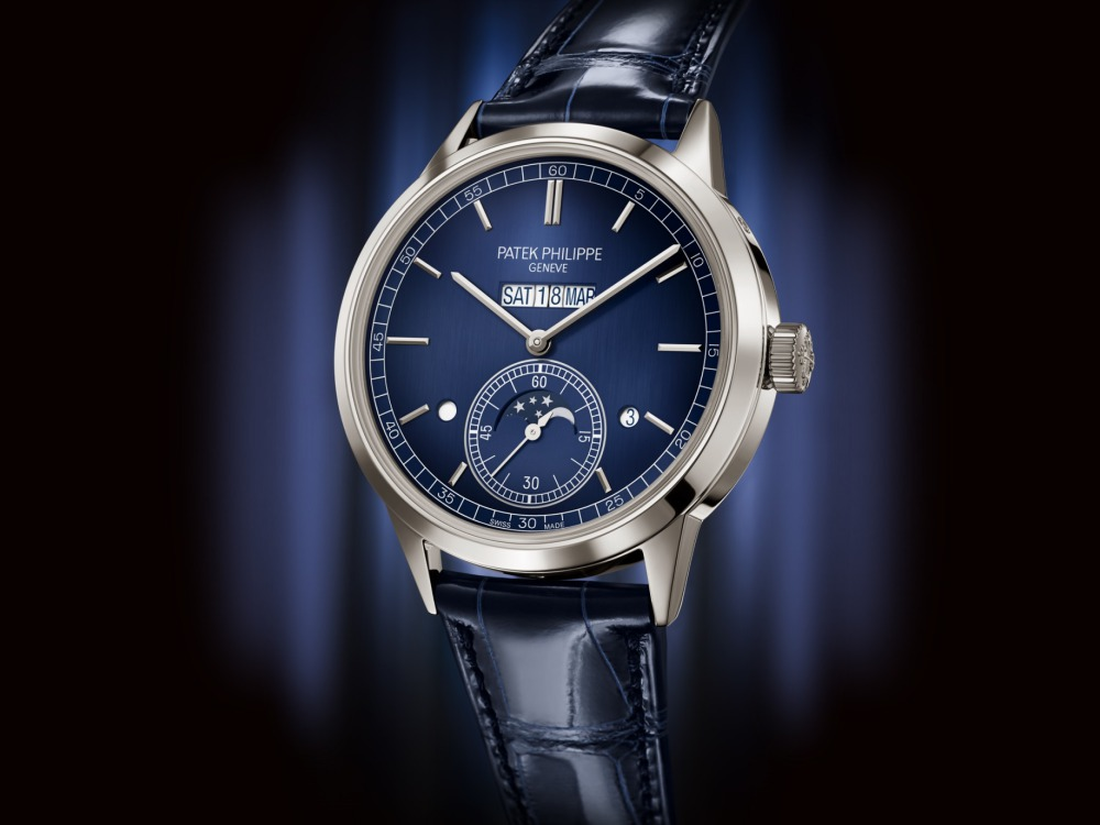 watches and wonders top 10 timepieces editors choice patekphillipe 5236P 001  - Watches & Wonders 2021|10款最令编辑印象深刻的腕表新作
