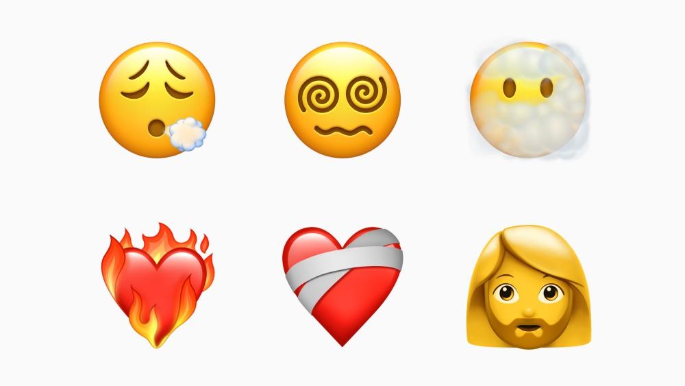 10 best ios 14 5 new features emojis - 10个让你马上更新 iOS 14.5 的全新功能