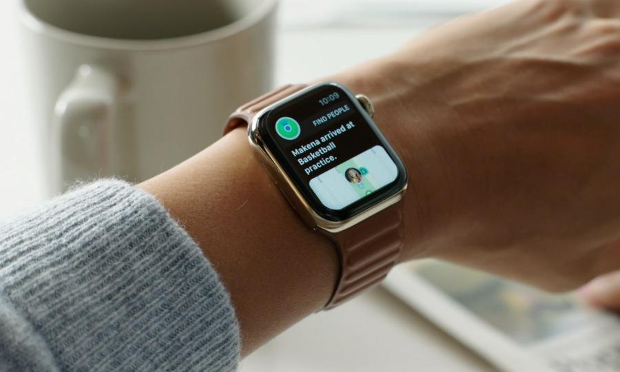 2021 mothers day gift lists apple watch series 6 - 母亲节送礼:妈妈很想要却不舍得自掏腰包的礼物清单!