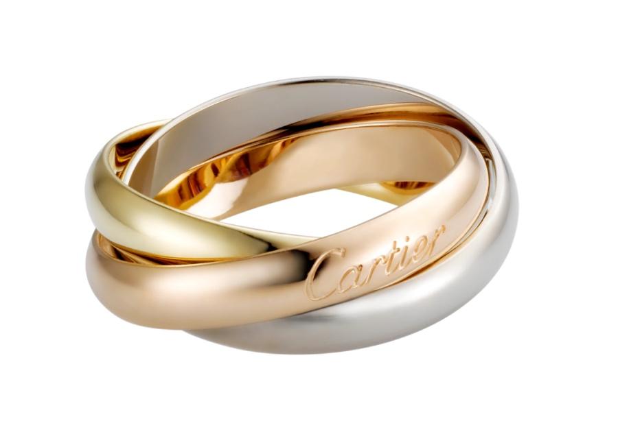 2021 mothers day gift lists cartier trinity ring - 母亲节送礼:妈妈很想要却不舍得自掏腰包的礼物清单!