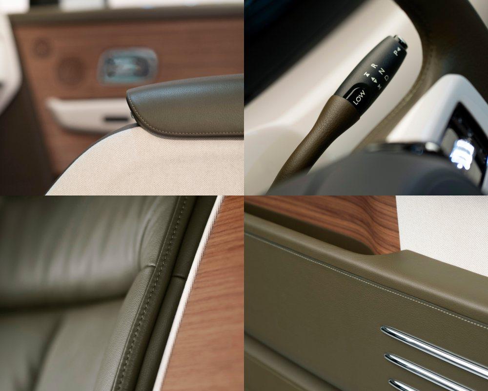 rolls royce x hermes bespoke phantom oribe japanese 007 - 绝了!Rolls-Royce x Hermès 联手打造日本富豪的高级定制车款