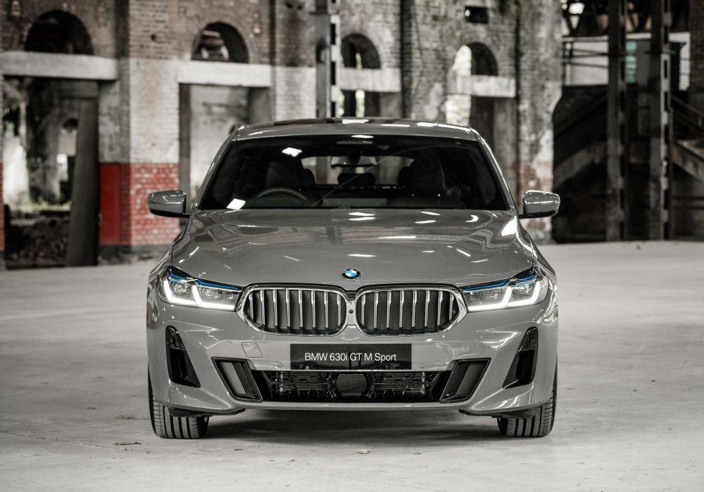 bmw malaysia 630i gt msport 003 - BMW 630i GT M Sport 现代动感与远距能耐双结合