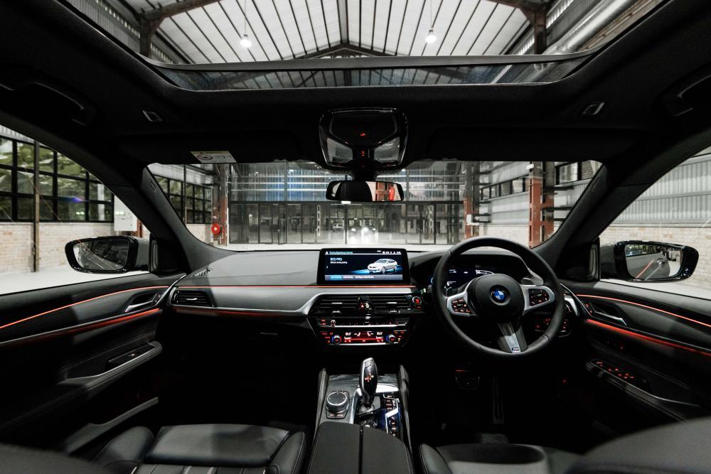 bmw malaysia 630i gt msport 006 - BMW 630i GT M Sport 现代动感与远距能耐双结合