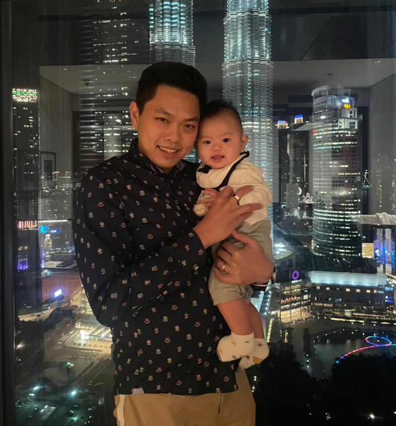 fathers day feature rookie dad experience andy chin mrdiy 002 - 父亲节特备:新手爸爸畅谈初体验