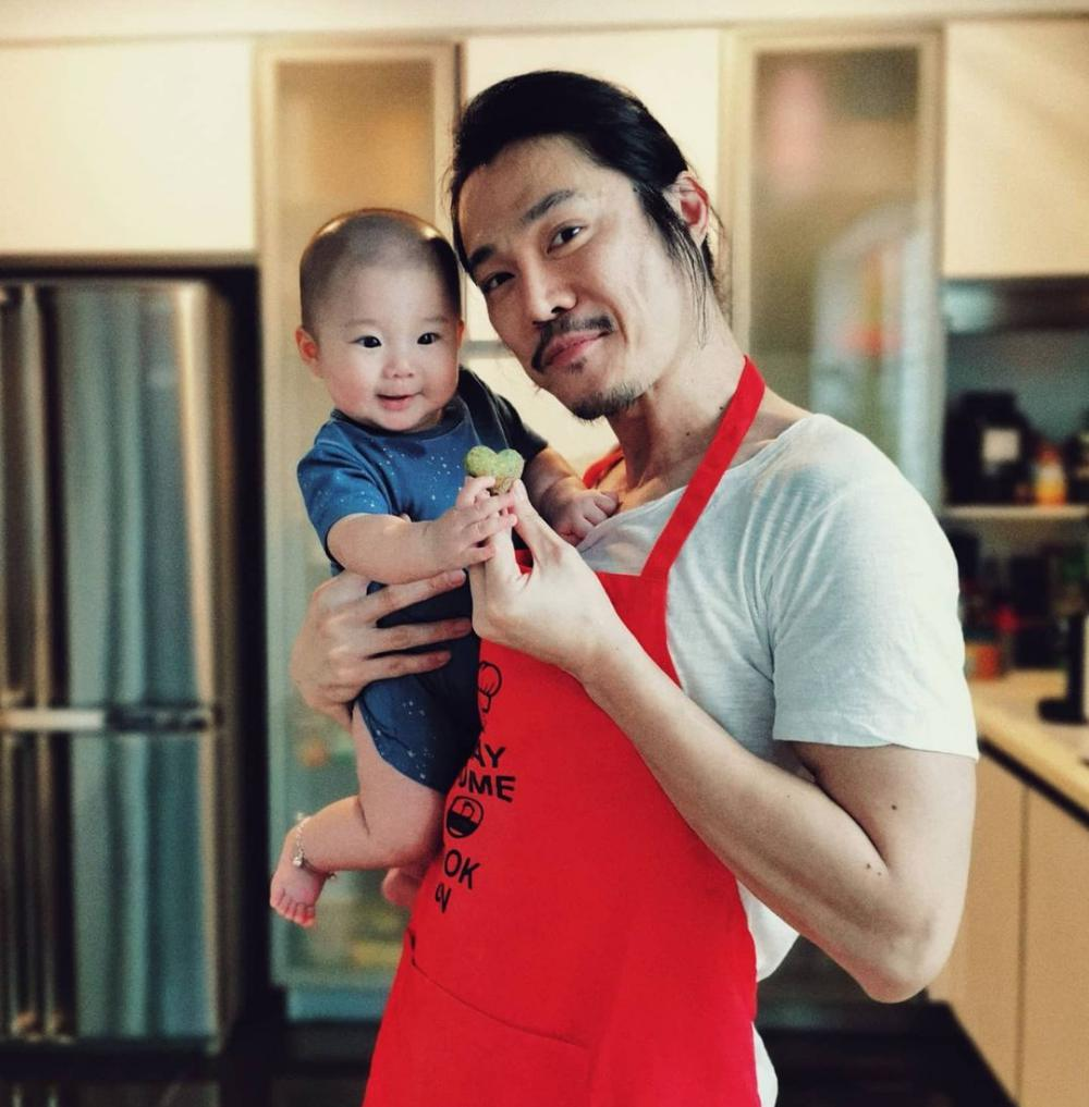 fathers day feature rookie dad experience jonathan lee 002 - 父亲节特备:新手爸爸畅谈初体验