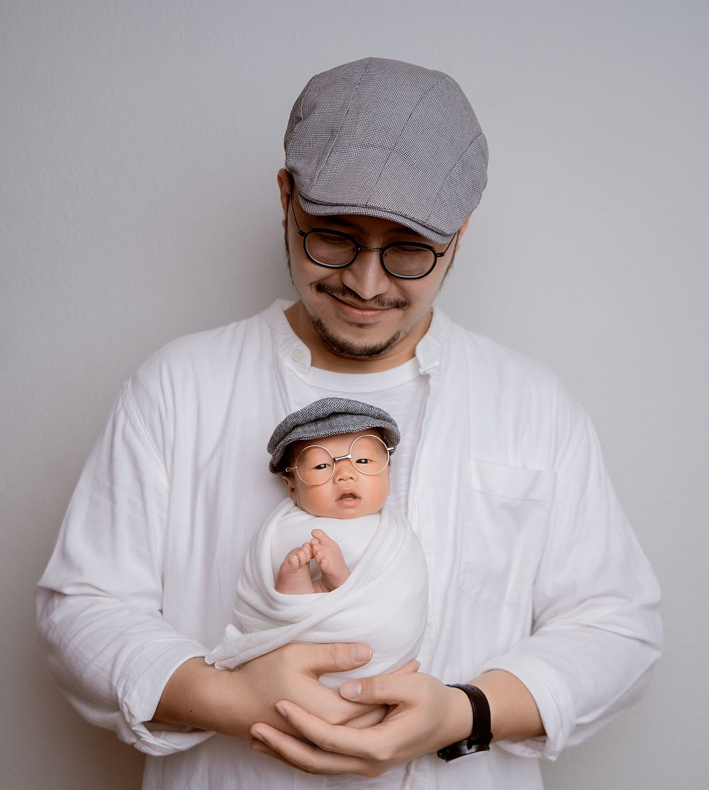 fathers day feature rookie dad experience josh lai 002 - 父亲节特备:新手爸爸畅谈初体验