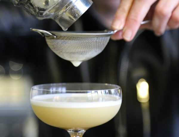 5 easy cocktail recipe to try at home 600x460 - 5 款简单居家鸡尾酒
