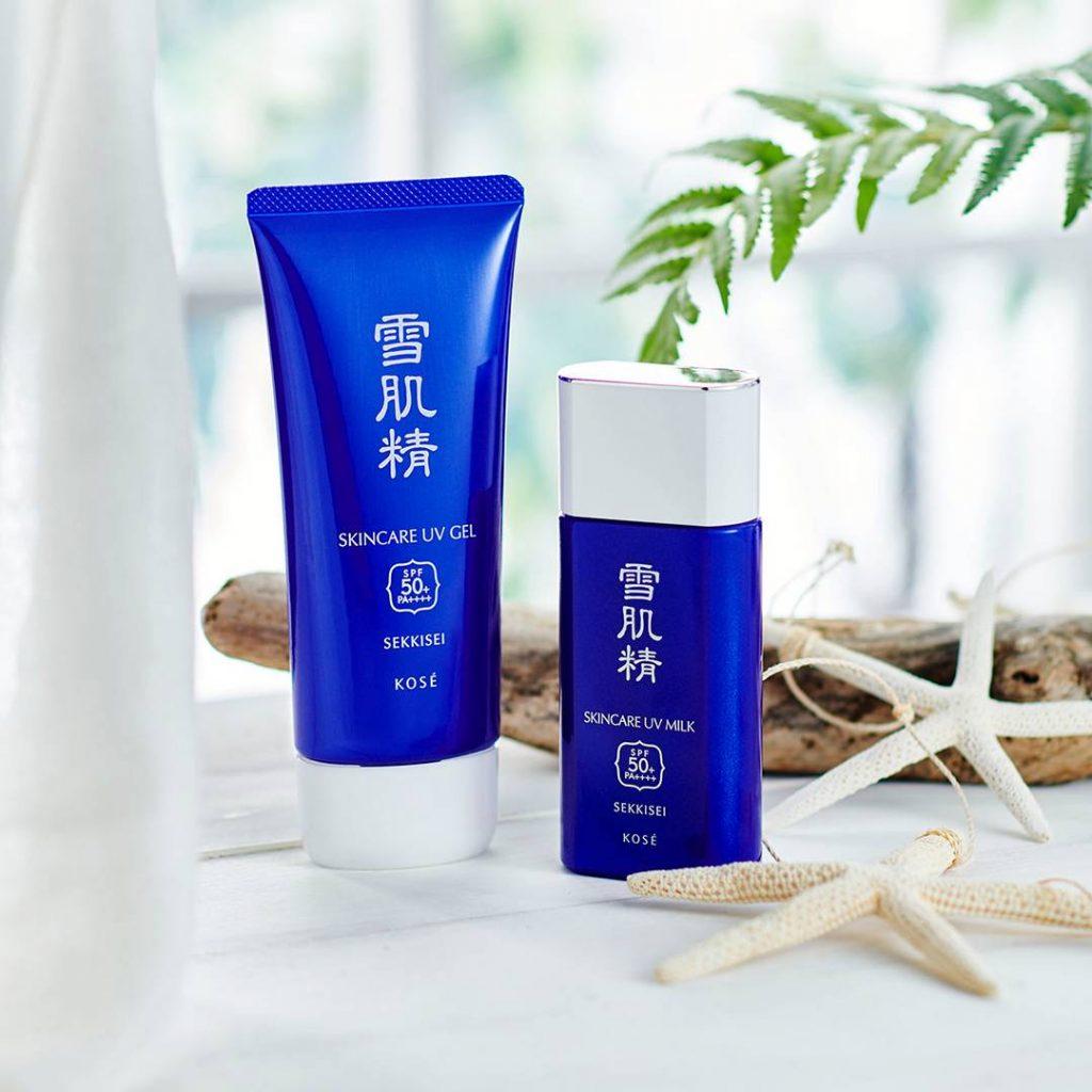 KOSE SEKKISEI Skincare UV Milk 2 1024x1024 - 男士也需要防晒