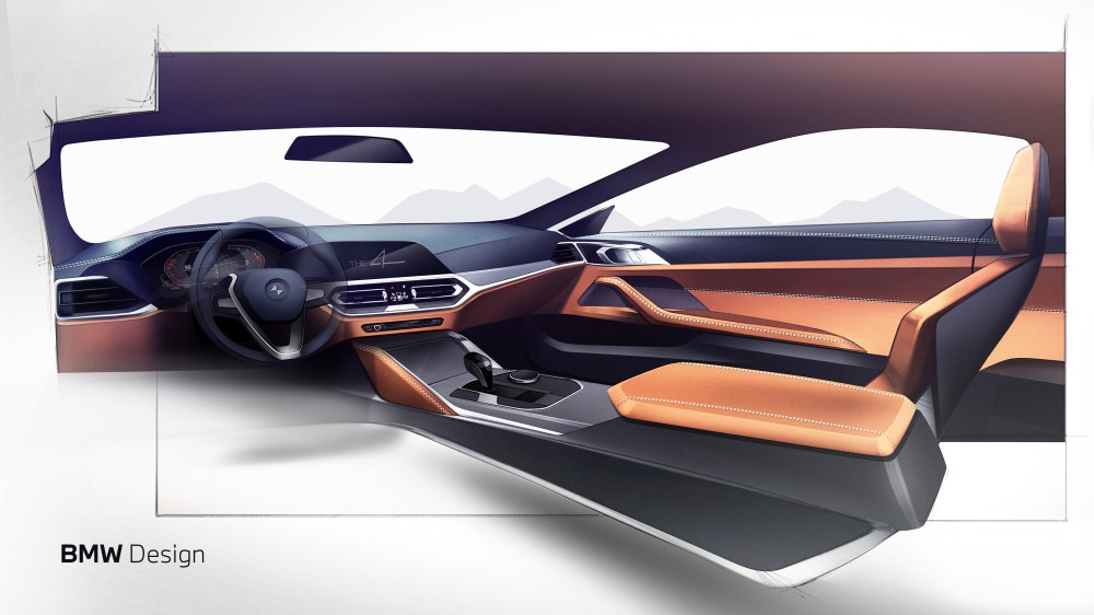 bwm design car of future in seven steps 008 - 揭秘 BMW 车型设计全过程