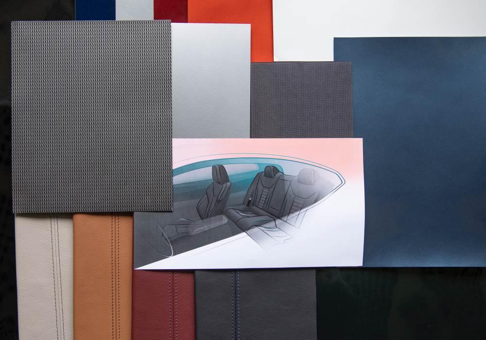 bwm design car of future in seven steps 009 - 揭秘 BMW 车型设计全过程