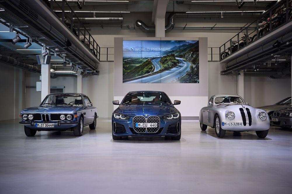 bwm design car of future in seven steps 010 - 揭秘 BMW 车型设计全过程