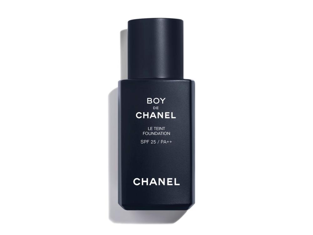 importance of skin sunscreen on facial routine boy de chanel foundation - 男士也需要防晒