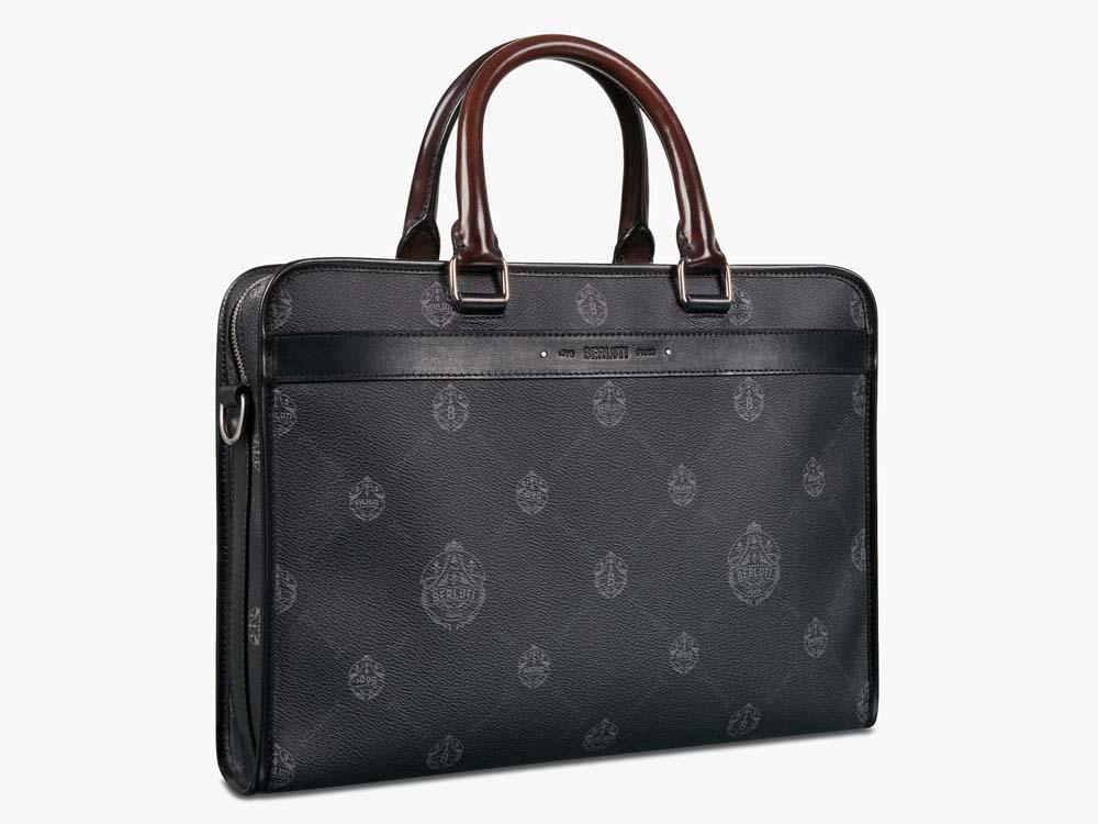 ks select best business briefcase berluti journey - K's Select|实用有型!10款精品公事包推荐