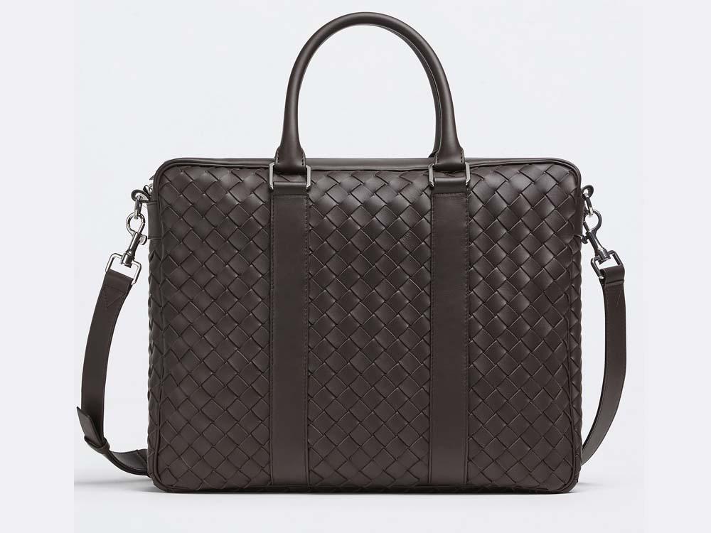 ks select best business briefcase bottega veneta calssic hydrol - K's Select|实用有型!10款精品公事包推荐
