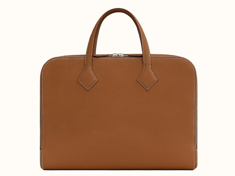 ks select best business briefcase hermes victoria light - K's Select|实用有型!10款精品公事包推荐