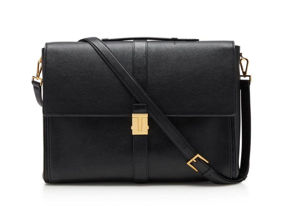 ks select best business briefcase tomford - K's Select|实用有型!10款精品公事包推荐