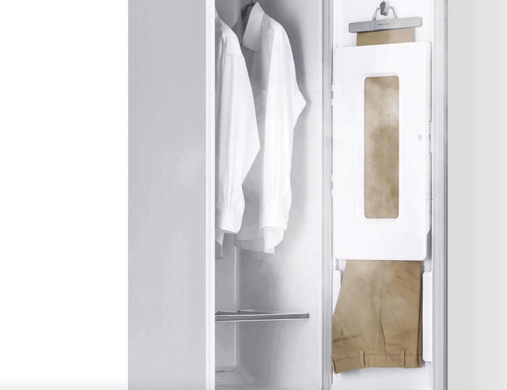 lg styler smart closet malaysia 004 - LG Styler 智能衣柜哪里不一样?