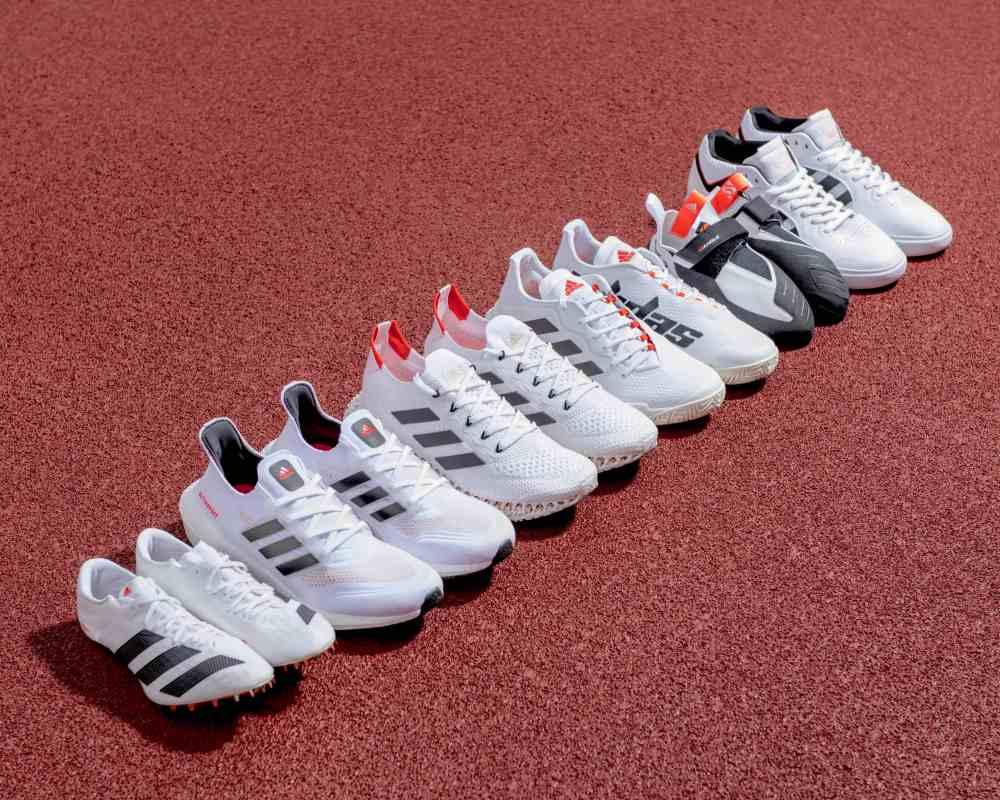 sportswear brands for tokyo olympics collection adidas 001 - 一次看完东京奥运限定运动装备系列