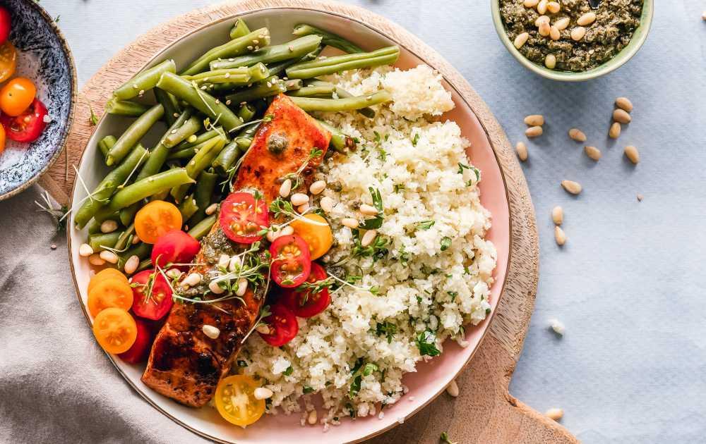 ways to boost mood by diet whole grain - 6个贴士让你「吃」出好心情!