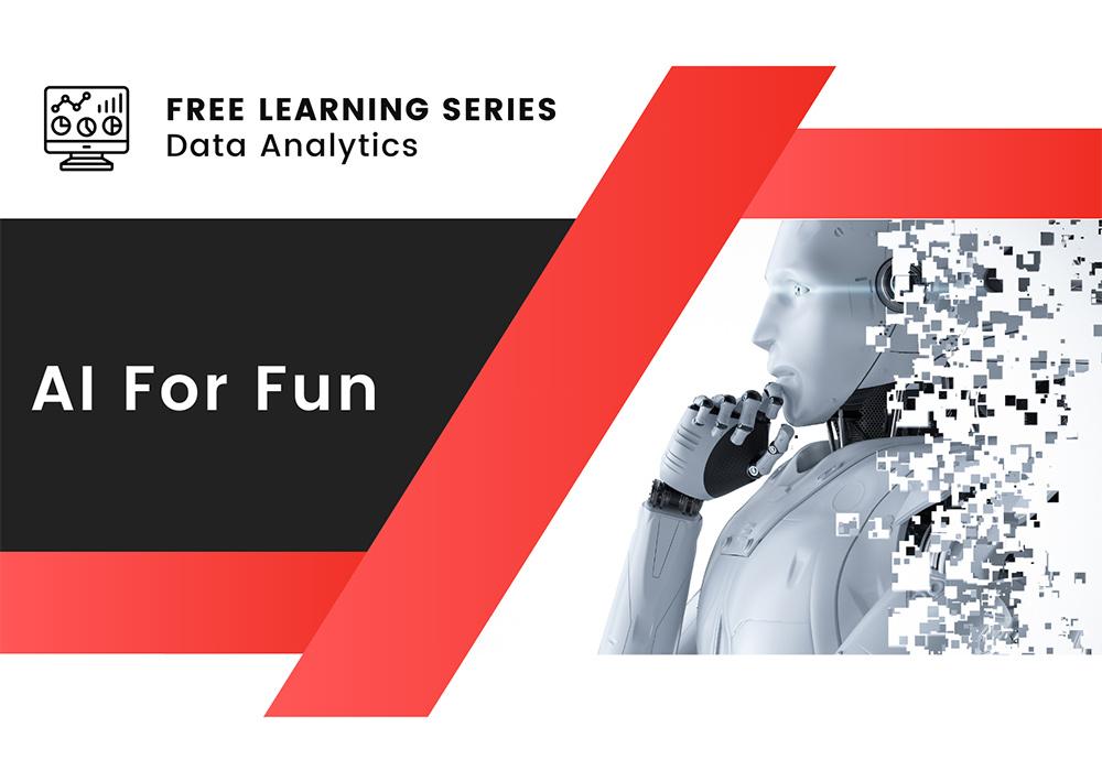 data ai - 9种免费线上学习:数字营销、数据分析、网络安全等等!