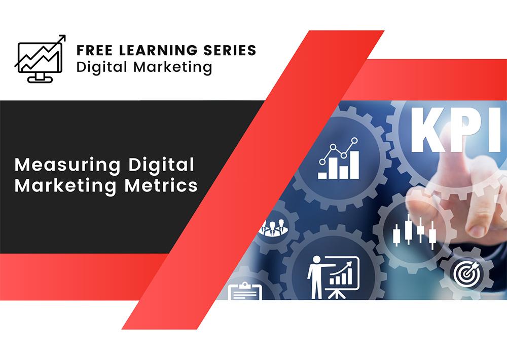 digtialm measuring - 9种免费线上学习:数字营销、数据分析、网络安全等等!