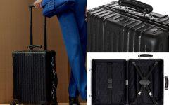 fendi rimowa classic cabin 240x150 - FENDIxRIMOWA 打造独一无二的终极性铝质行李箱!