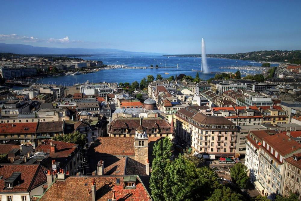 "geneva view - Geneva Watch Days 2021 今天开跑!以""实体数位化""模式举行"