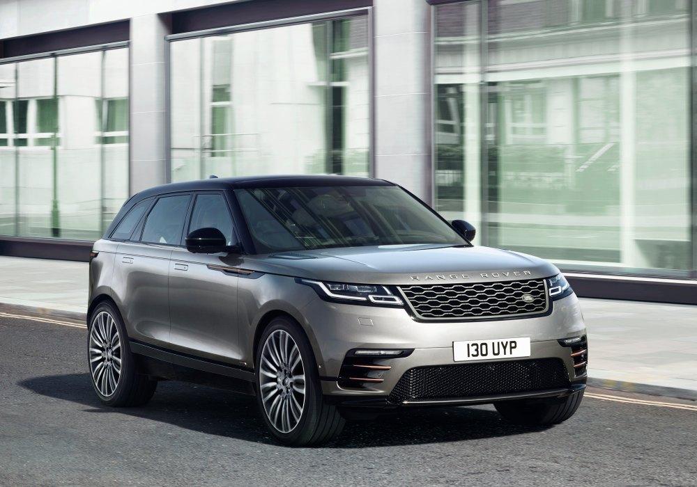 range rover velar - 全新加强型内装创造沉浸式体验,Range Rover Velar 正式在大马发售!