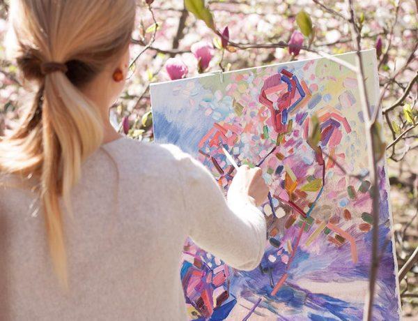 """tetiana shyshkina 600x460 - K's Art: 只有""""逼真""""的艺术才是好艺术吗?"""