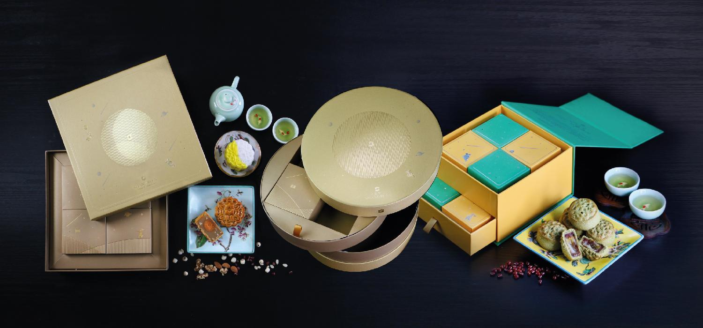Shangri La Hotel kl mooncake 2021 - 12款最适合商务送礼的高级月饼礼盒
