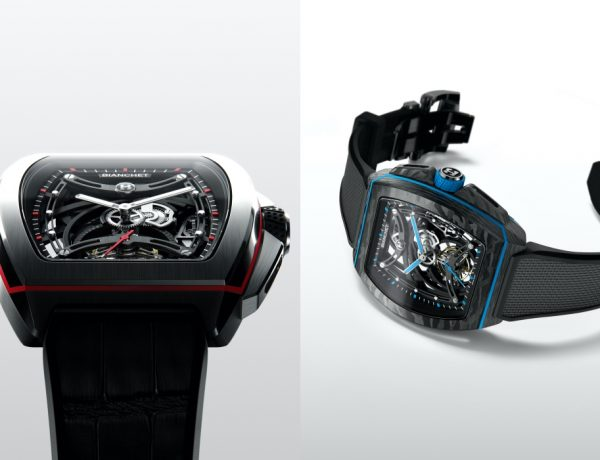 bianchet tourbillon b1618 openwork 600x460 - 新晋腕表品牌 BIANCHET 推出 B1.618 镂空陀飞轮腕表!