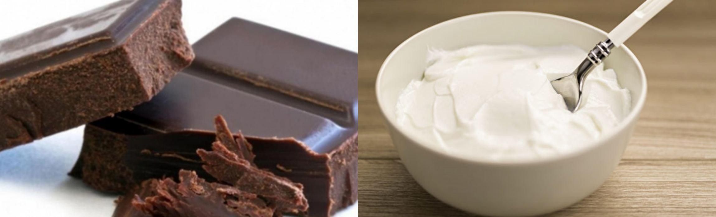 dark chocolate yogurt - 我们应该如何面对与处理焦虑?