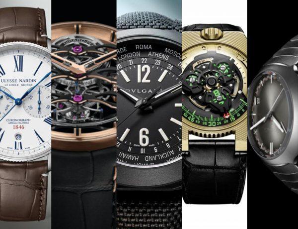 geneva watch days 2021 six cover 600x460 - 一览 Geneva Watch Days 2021 最受瞩目的6款腕表