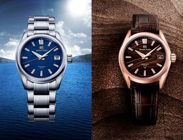 grand seiko heritage 2021 600x460 - Seiko 欢庆140周年!添两款 Grand Seiko Heritage 限量版腕表