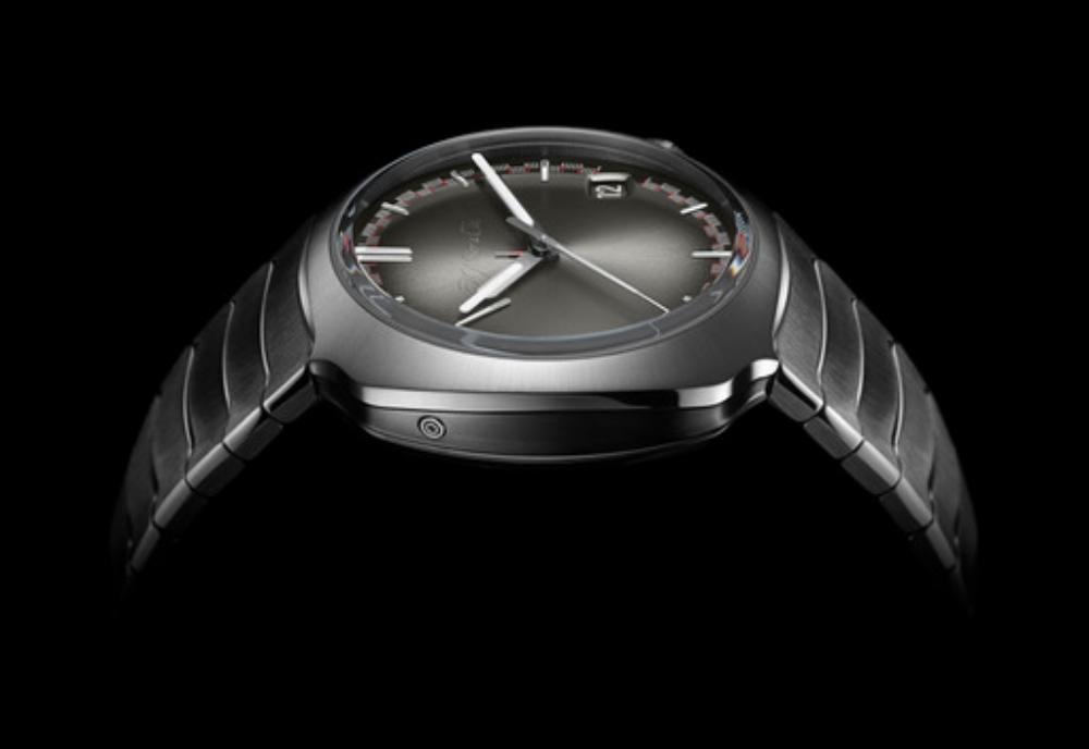 h.moser cie hmc 812 side - 一览 Geneva Watch Days 2021 最受瞩目的6款腕表
