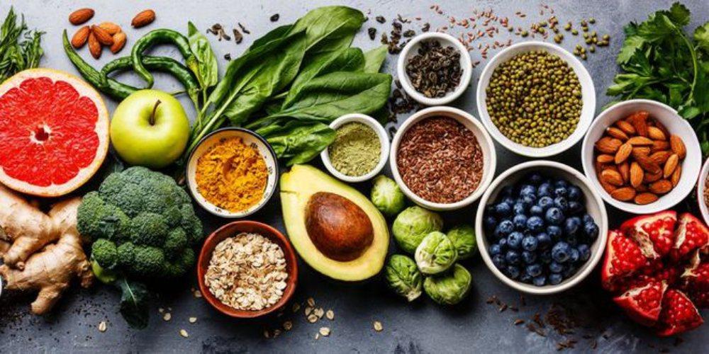 healthy eating - 我们应该如何面对与处理焦虑?