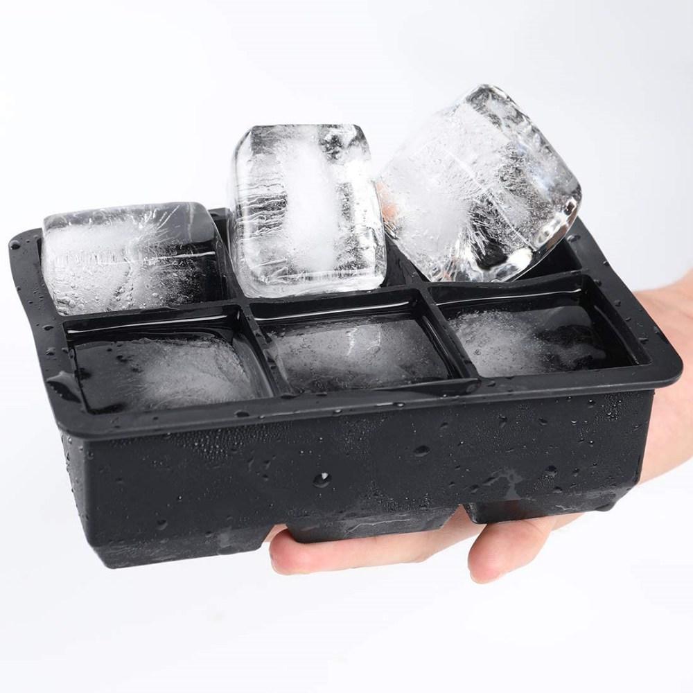 ice cube tray - Home Bar 居家调酒的必备用具!